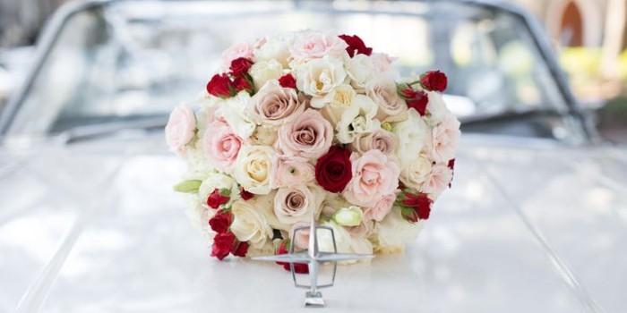 Cherrelle + Eric Wedding